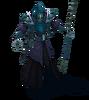 Karthus GrimReaper (Frostbite)