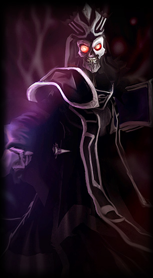 Karthus PhantomLoading old