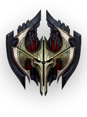 Noxus Crest