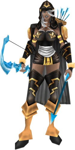 Ashe Render old