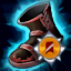Ionian Boots of Lucidity Captain item.png