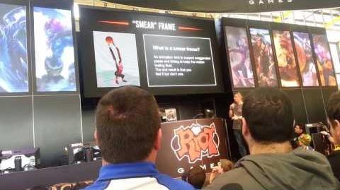 League of legends Dunk Master Darius preview