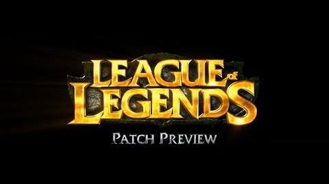 League of Legends - Varus Patch Preview