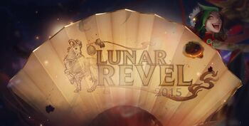 Lunar Revel