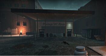 Gas Station 2