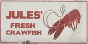 Jules' Fresh Crawfish