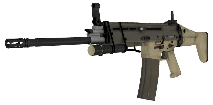 Combat Rifle Left 4 Dead Wiki Fandom Powered By Wikia