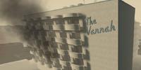 The Vannah