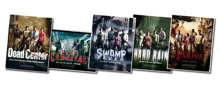 Posters l4d2