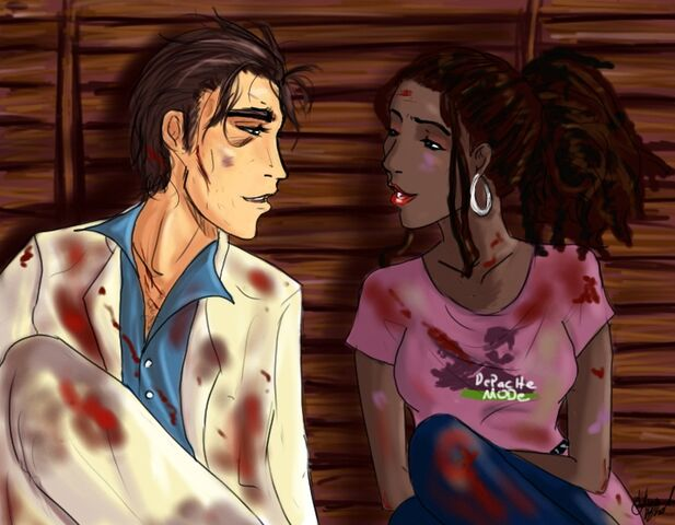 File:L4D2 Nick and Rochelle by LexSterling.jpg