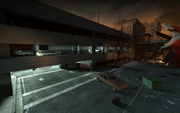 L4d airport03 garage0035
