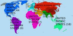 Global Community Map 2