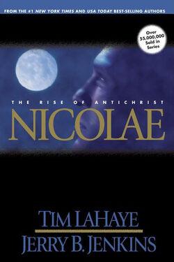 Nicolae Cover