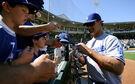 Mattingly autographs st