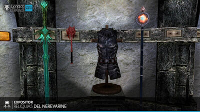 Reliquias del Nerevarine.jpg