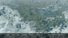 Shadowhunter camp map