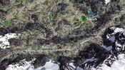Halldirs Cairn on map