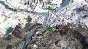 Riverside Shack on map