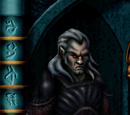 Wraith Armor