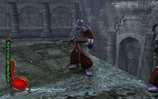 Sarafan Templar