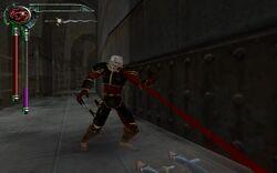 Iron Armor (10)