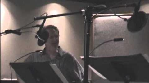 Soul Reaver 2 voice sessions - The Outtakes