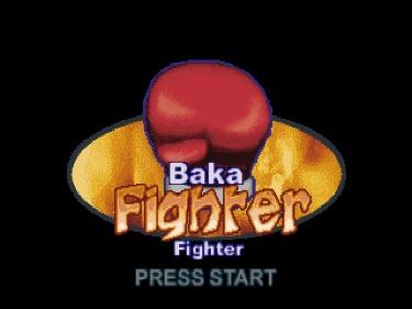 Bakafighter
