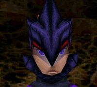 Ra-seru helmet