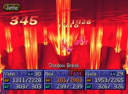 Shadow break 6