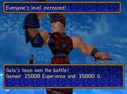 Gala beats final form songi