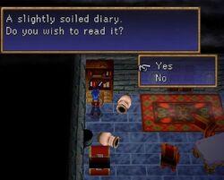 Soileddiary