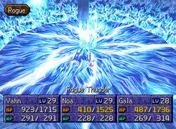 Rogue thunder 5