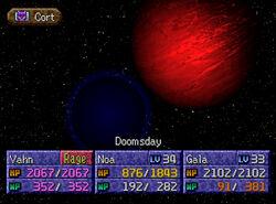 Doomsday 6