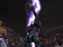 Storm Idol 3