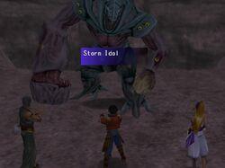 Storm Idol 5