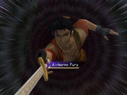 Airborne fury 8