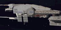 USS Jericho