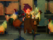 Screen shot of bear pet