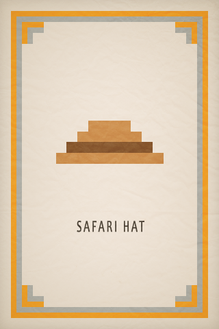 File:Safari Hat.png