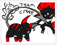 Team Creep