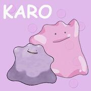 New Karo Poster