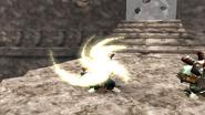 Maximum Volt uses Spark Net