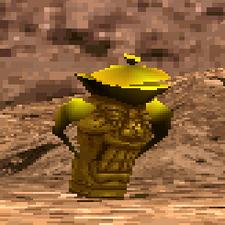 Lucky Jar