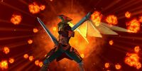 Dragoon Magic