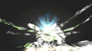 Divine Dragon Spirit readies Divine Cannon