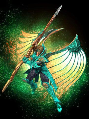 File:The Legend of Dragoon- King Albert- The Jade Dragoon.jpg