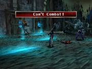 Death used Lightning Punisher