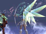 Shana Dragoon Attack