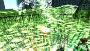 Feyrbrand Dragon Spirit uses Buttocks Attack