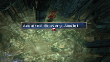 Bravery Amulet Chest